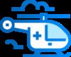 Solicitud y entrega de material médico y sanitario con carácter urgente