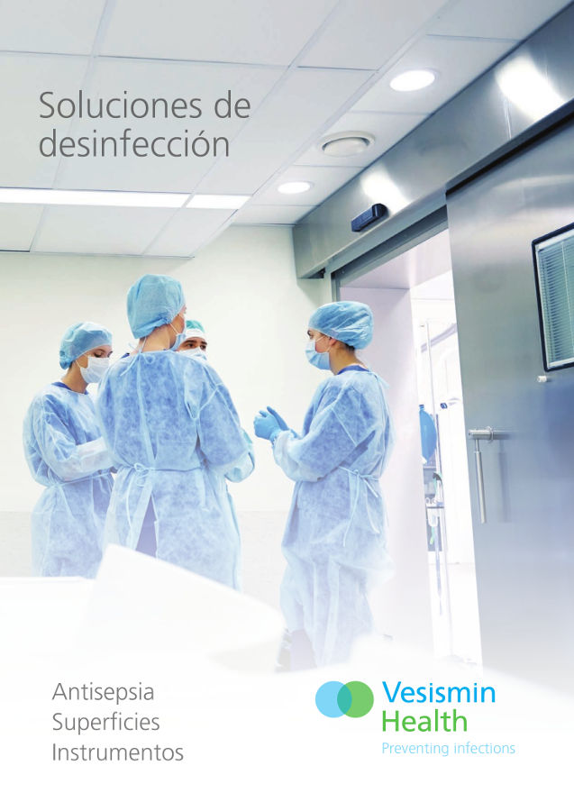 Catálogo Vesismin 2020