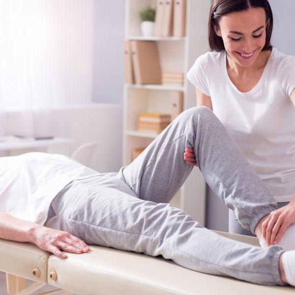 Centros de Fisioterapia