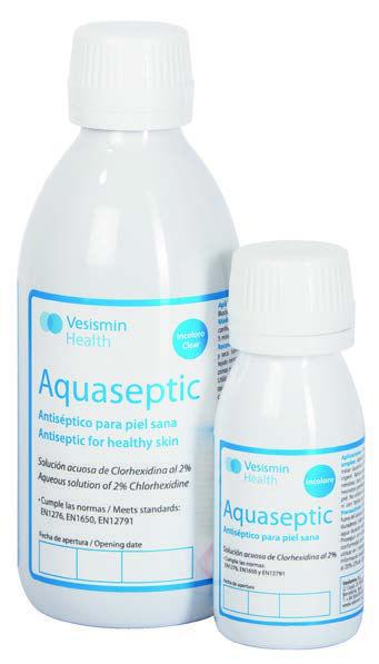 Aquaseptic Incoloro