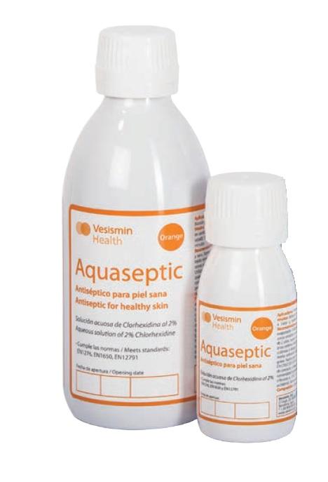 Aquaseptic Orange