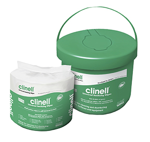 Clinell Universal Kit