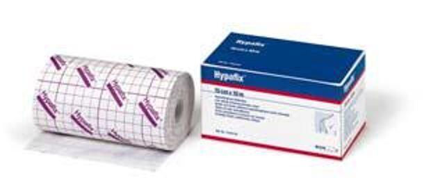 Material Médico y Sanitario - Apósito adhesivo HYPAFIX