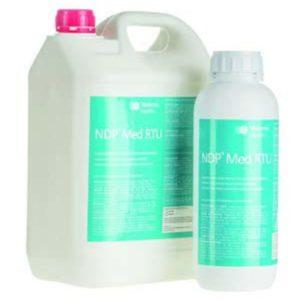 Material Médico y Sanitario - Producto NDP Med RTU