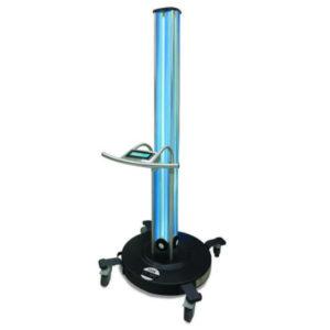 Material Médico y Sanitario. Producto UV 360 Desinfección con luz Ultravioleta Avanzada