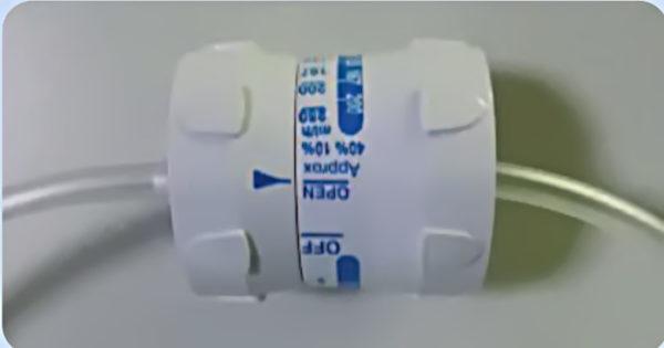 Regulador doble escala PMH