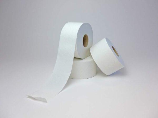 Rollo de papelhigiénico industrial