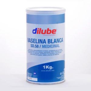 Vaselina Dilube fil. Medicinal