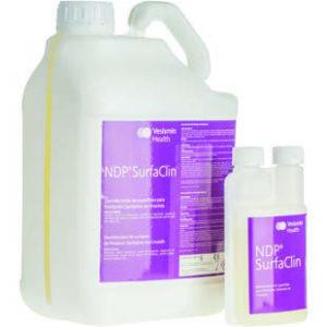 NDP Surfaclin