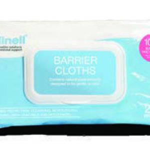 Clinell Barrier Cloths 2
