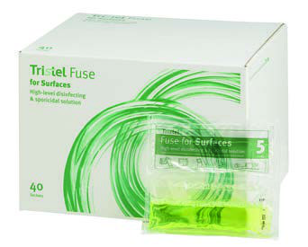 Tristel FUSE Superficies fragancia
