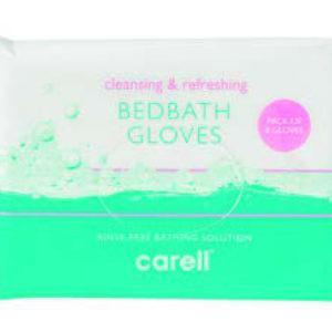 Carell Bedbath Gloves