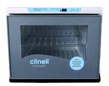 Clinell - Horno para Wash Cloth